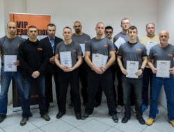 VIP PROTECTION BASIC 27.02.-02.03.2016.
